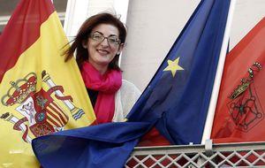 Los eurodiputados críticos de UPyD pasan de devolver las dietas