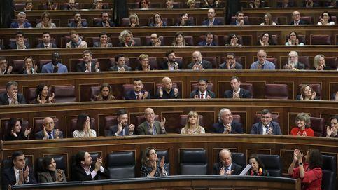 Primera sesión de control al Gobierno, en directo: siga en 'streaming' el pleno