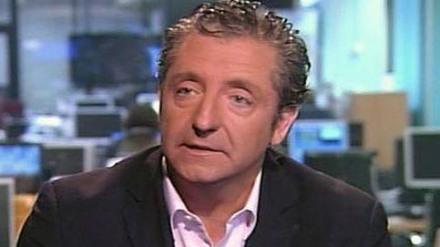 Josep Pedrerol causa baja en sus programas por la muerte de su madre