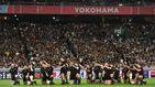 Mundial de rugby: Así fue la espectacular primera 'haka' de los All Blacks