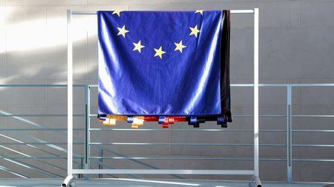 Yo soy un europeo, ¿y usted no?