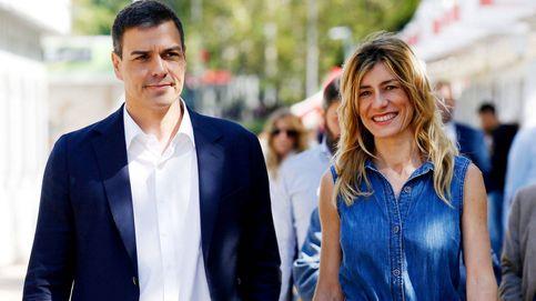 El día en que Begoña Gómez recibió a Pedro Sánchez con lágrimas en los ojos