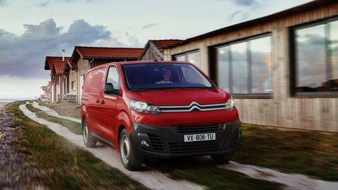 Los Citroën Berlingo, Berlingo Van, Jumpy y SpaceTourer se renuevan