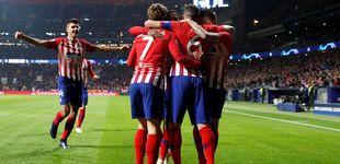 Post de Atlético de Madrid - Juventus: horario y dónde ver en TV y 'online' la Champions