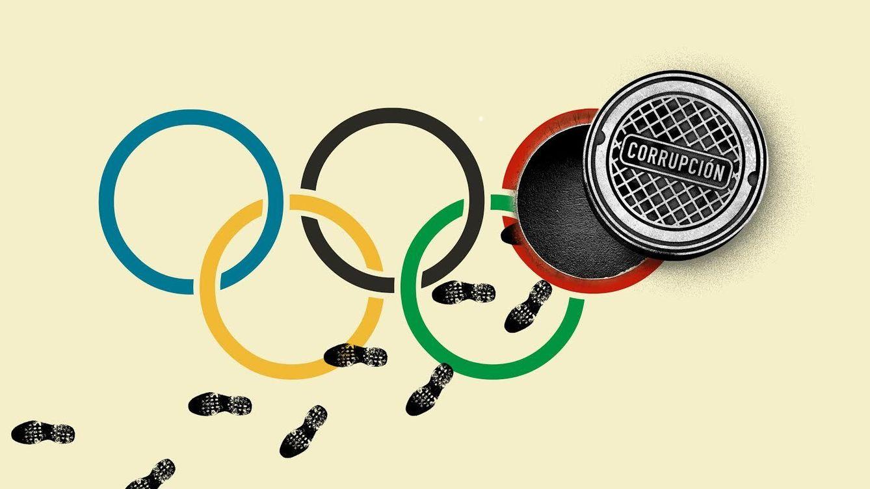 El saqueo del deporte español