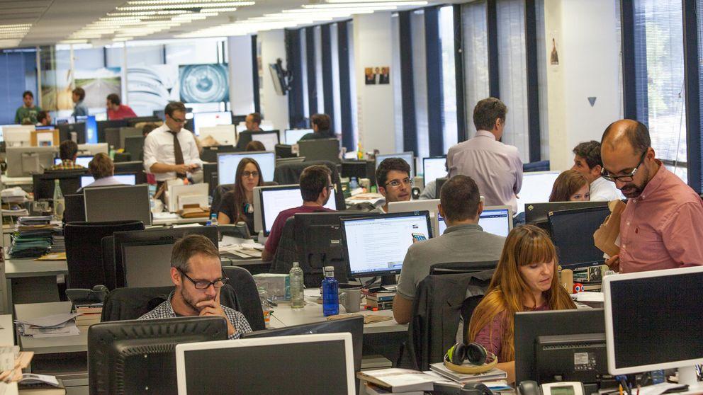 Google elige a El Confidencial como medio para fomentar la innovación periodística