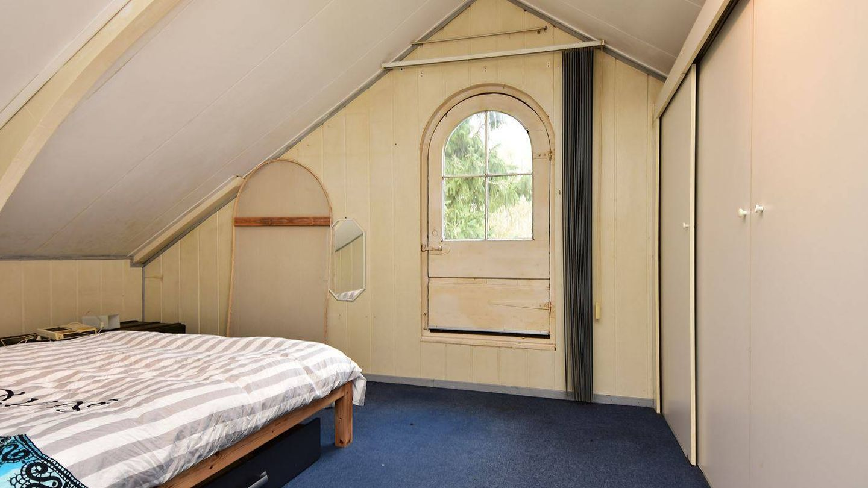 Dormitorio. (Funda)