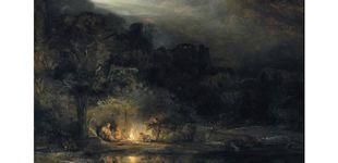 Post de Dibujos, grabados, autorretratos...La exposición más completa de Rembrandt