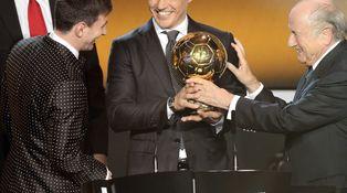 FIFA, deja de joder con la pelota