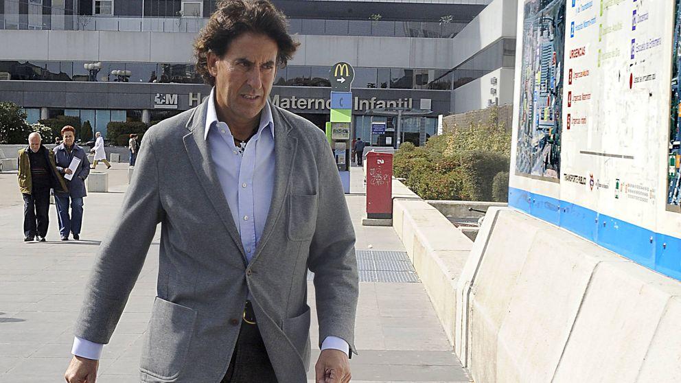 """La 'enemiga' de Álvaro de Marichalar: """"No voy a darle ni un duro a este tío"""""""