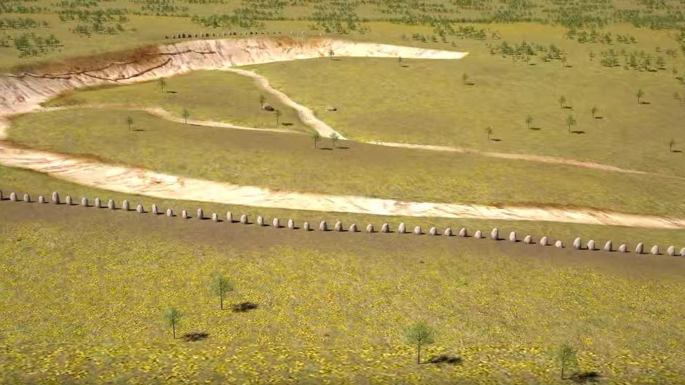 Stonehenge y otras diez ruinas misteriosas más antiguas del mundo