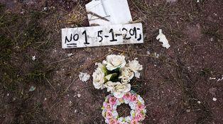El cementerio de los sin nombre