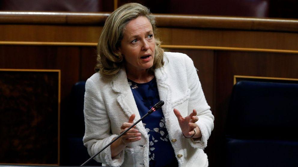 Los hanseáticos tienen dos balas antes de entregar el Eurogrupo a Calviño