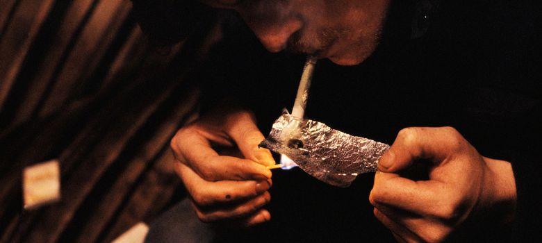 Foto: La nueva droga de moda tiene unos efectos similares a la heroína con un precio tres veces menor. (Corbis)