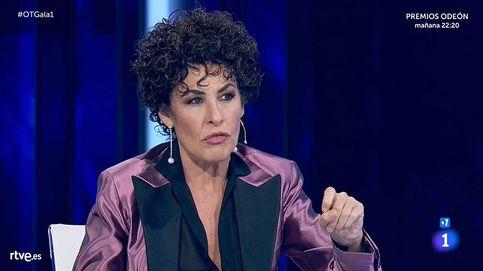Nina lapida a Ariadna en 'OT 2020': No te veo en la academia