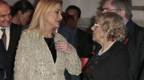 Cifuentes fuerza a Carmena a convocar un pleno para salvar La Peineta