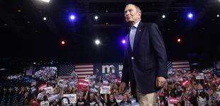 Post de El gran despilfarro: así quemó Bloomberg 500 millones en 24 horas