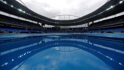 El atraco a dos atletas de España revela los fallos de seguridad en Río de Janiero