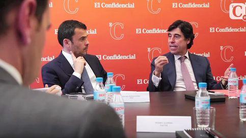 Manuel Manrique: Por supuesto que volvería a hacer el Canal de Panamá