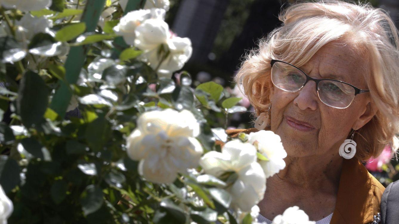 Manuela Carmena, el día después: cómo será la jubilación de la alcaldesa