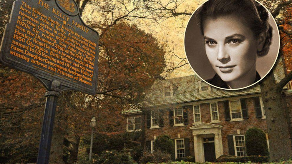 La casa de los secretos de Grace Kelly que compró en silencio su hijo Alberto