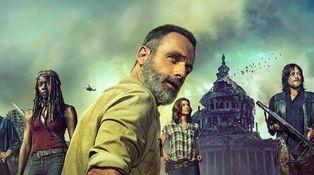 'The Walking Dead': el fenómeno televisivo zombi que cavó su propia tumba
