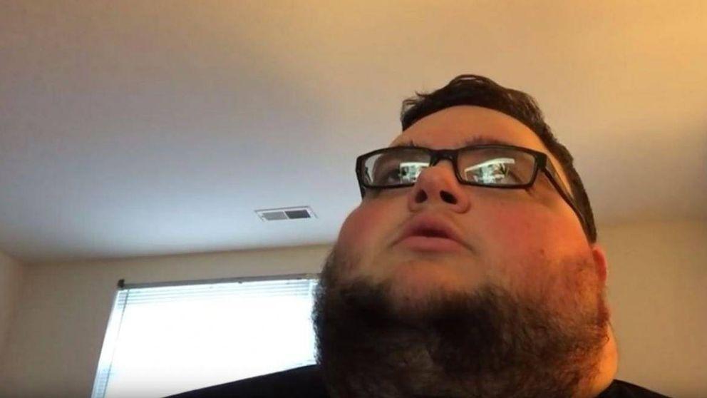 Jon Sudano, el joven 'youtuber' famoso por cantar dos canciones en una