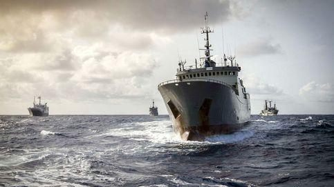 España logra mantener la cuota de merluza sur y rompe 4 años de recortes