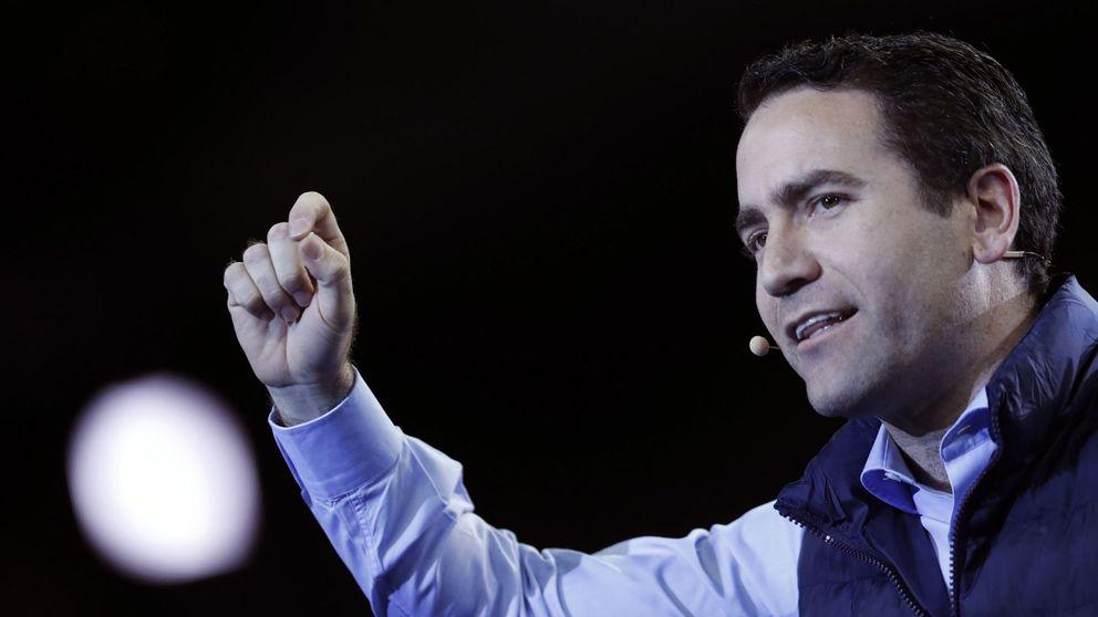Los barones del PP señalan a García Egea como cambio urgente después del 26-M