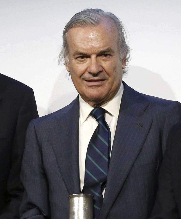 Foto: Rodrigo Echenique, nuevo presidente del Banco Popular. (EFE)