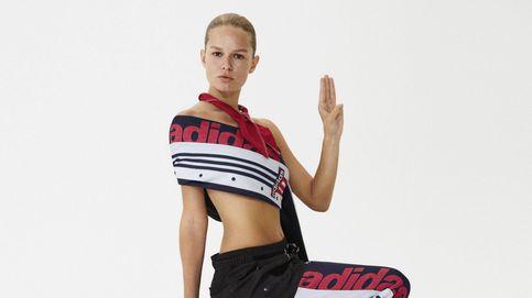 ¿Unas Adidas rebajadas a cambio de tus prendas viejas? Deseo concedido
