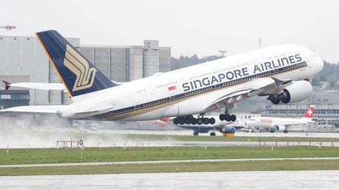 Viajar en avión sin saber que falla uno de los motores es más probable de lo que parece