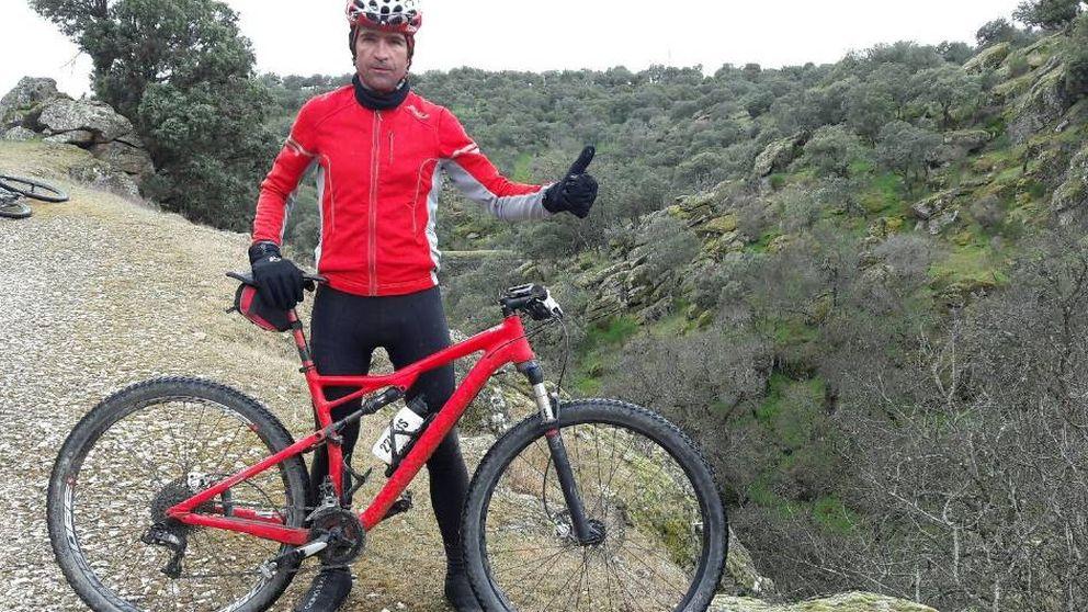 El 'Aguirre, la cólera de Dios' del carril bici de Colmenar Viejo