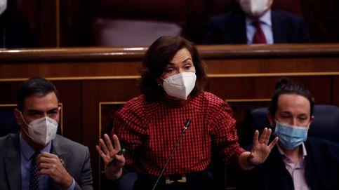 Los disturbios ensanchan la brecha entre PSOE y Podemos en el Gobierno de coalición