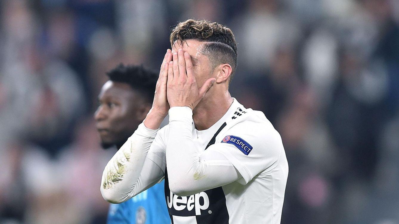 La Juve cae un 24% en bolsa y el Ajax sube el 11% tras la eliminatoria de Champions
