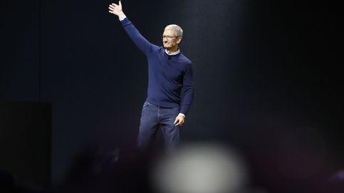 Apple trabaja en coches autónomos (pero el 'Apple Car' tendrá que esperar)