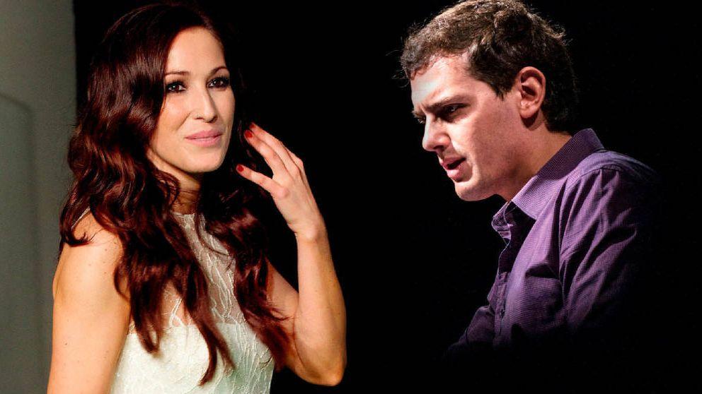 Rivera y Malú 'salen del armario' tras seis meses de relación