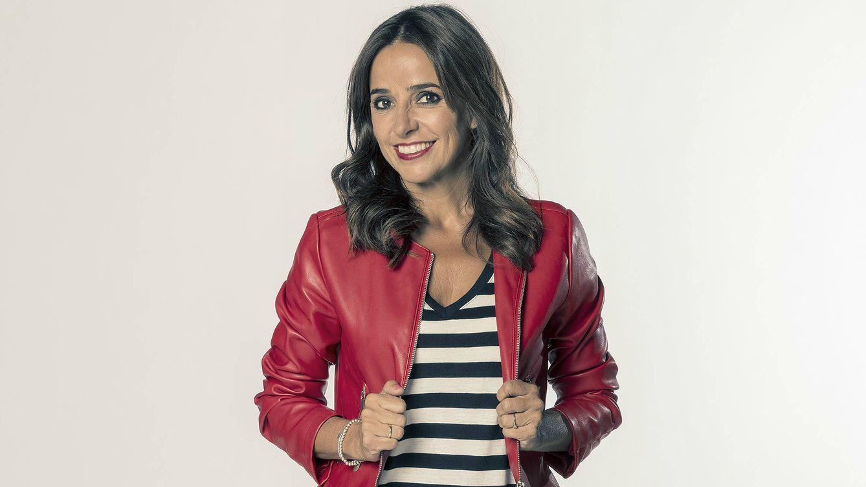 Carmen Alcayde: Sueño con poder compaginar Telemadrid con Telecinco