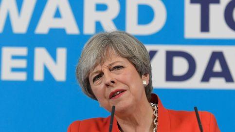 May suspende su campaña electoral y condena el atroz ataque terrorista