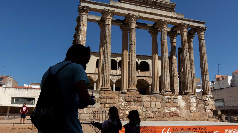 Extremadura anuncia nuevas restricciones con cierre perimetral y de bares