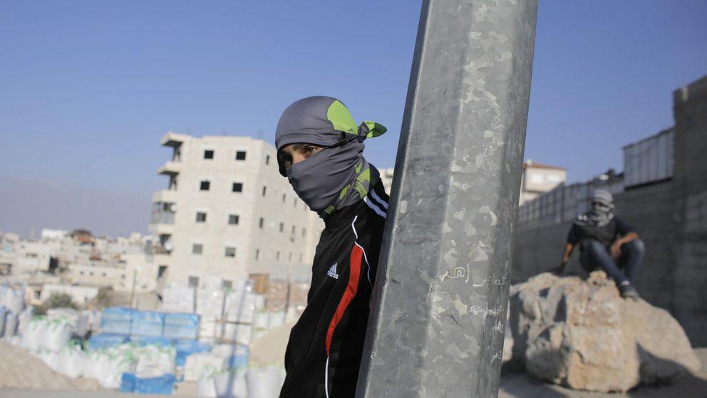Parques nacionales para frenar el crecimiento palestino en Jerusalén