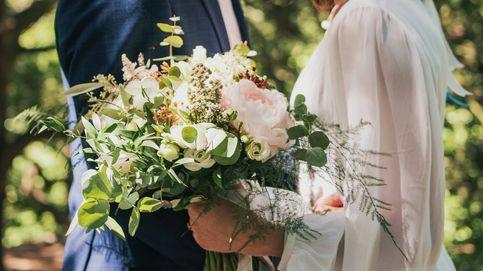 Ramos de novia: tendencias en flores que triunfan en las bodas de esta temporada