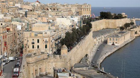 Valletta, capital europea de la cultura 2018