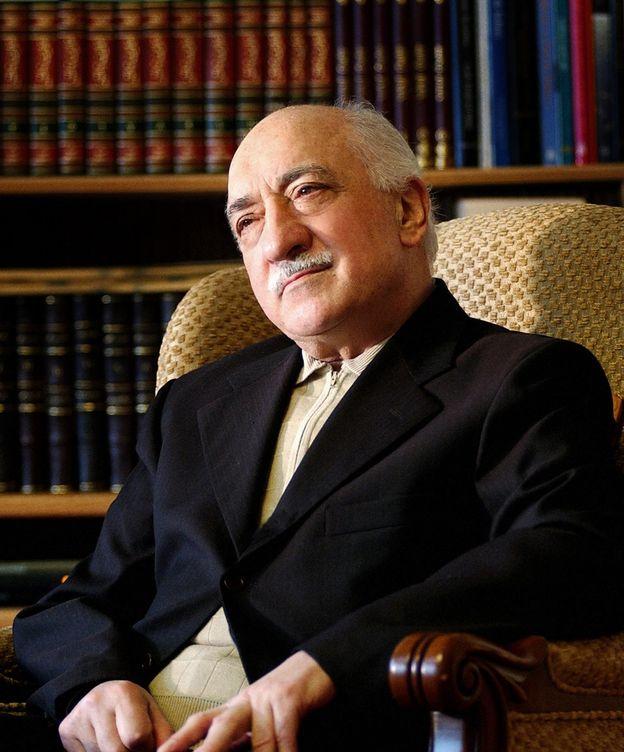 Foto: Fethullah Gülen. (Reuters)