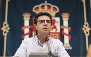 Las prospecciones petrolíferas en Canarias empezarán en 2014