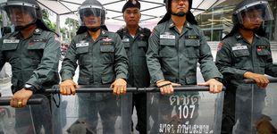 Post de  Un atentado en Bangkok deja al menos 3 heridos en plena cumbre de la ASEAN