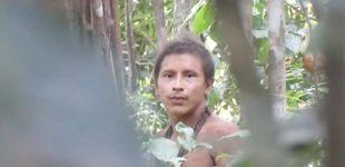 Post de El vídeo que puede salvar a una tribu indígena en el Amazonas