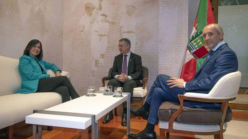 Sánchez acelera el traspaso de Prisiones  y retrasa a 2021 la Seguridad Social