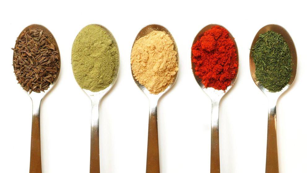 Sustancias químicas que comemos cada día (y en qué dosis son peligrosas)