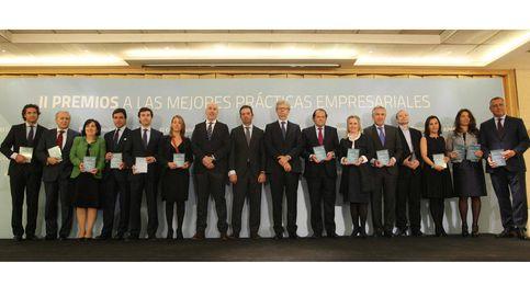 Hoy se fallan los Premios a las Mejores Prácticas Empresariales